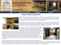 estate Cleanup pros in havertown, pa